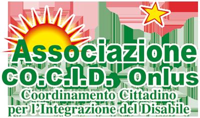 CO.C.I.D. Onlus - Coordinamento Cittadino per l'Integrazione del Disabile